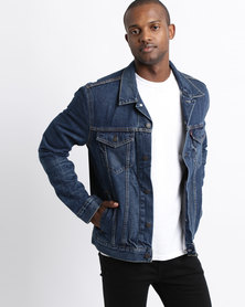 Levi's ® The Trucker Jacket Piccolo