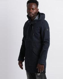 Cutty Clipper Jacket Navy