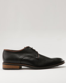 Watson Elite Watson Elite Leo Leather Formal Lace Up Shoe Teak discount hot sale many kinds of cheap price from china free shipping low price Manchester cheap online 6wil4