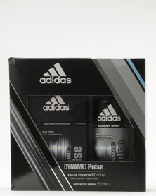 Adidas Dynamic Pulse 100ml EDT Deodorant