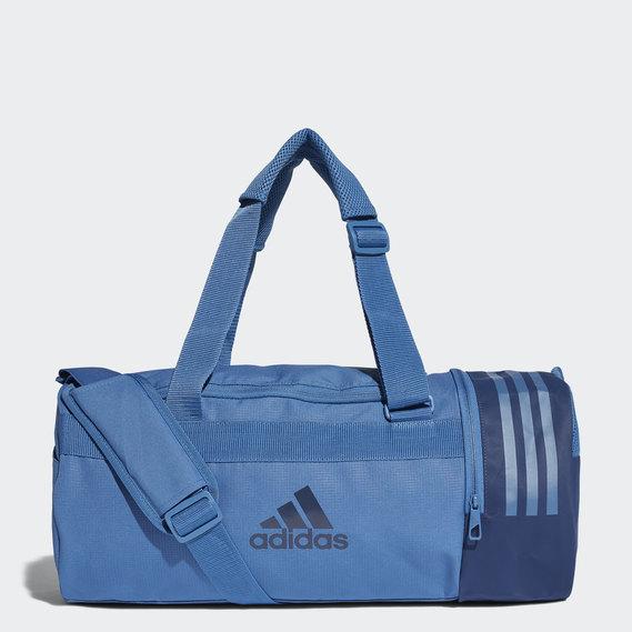 ... Convertible 3-Stripes Duffel Bag Small ... d537744327058