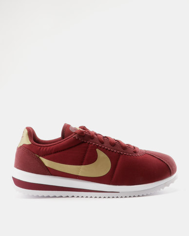 hot sale online 91a16 193bc Nike Cortez Ultra Red