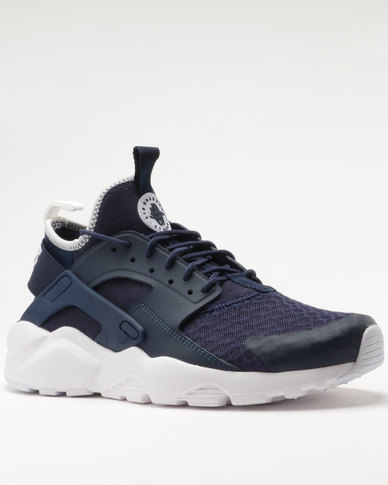 Nike Air Huarache Run Ultra Blue | Zando