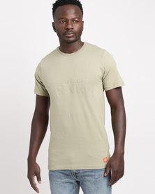 K7Star Base T-Shirt Fatigue