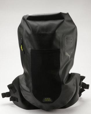 f69cec065f11 Puma Performance PR Waterproof Backpack Black