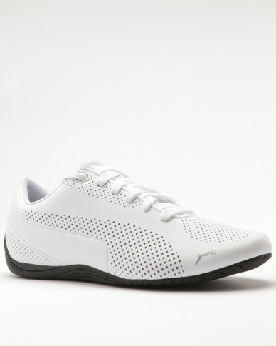 Puma Drift Cat Ultra White