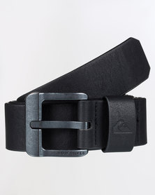 Quiksilver Main Street Belt Black