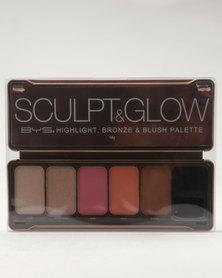 BYS Sculpt & Glow 18g