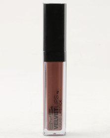 BYS Velvet Lipstick  Burnt Caramel 6g