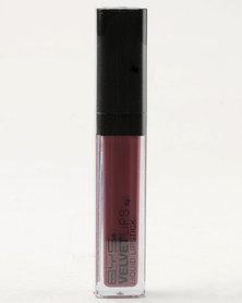 BYS Velvet Lipstick Wicked Plum 6g