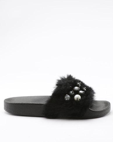 London Hub Fashion London Hub Fashion Amunu Black clearance enjoy affordable online from china free shipping 56SnJ