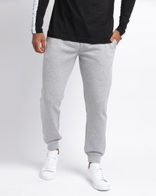 New Look Jogger Pants Grey