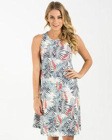 Roxy Tomorrow's Dress Multi