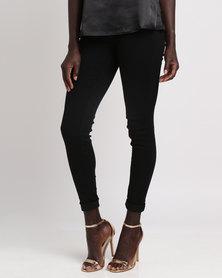 Legit Core Leggings Black