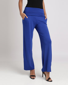Kaku Designs Jozi Pants Blue