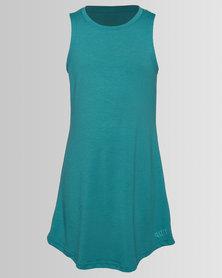 Lizzy Girls Serendipity Dress Lapis