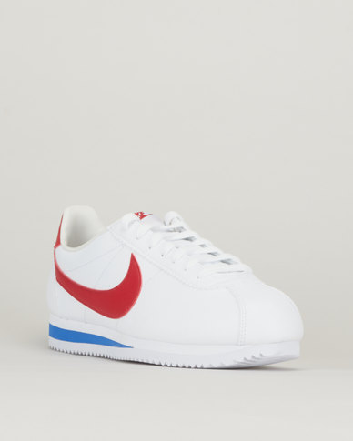 watch 3c167 a18c5 Nike Classic Cortez Leather Sneaker Multi