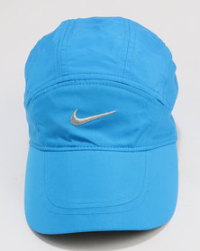 Nike Performance Unisex Nike Dry Spiros Dri-FIT Cap Blue