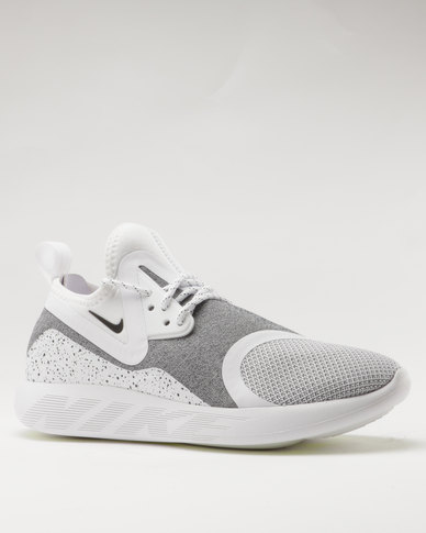 new concept e44af 4d1f0 Nike Women s Lunar Charge Essential Shoe White   Zando