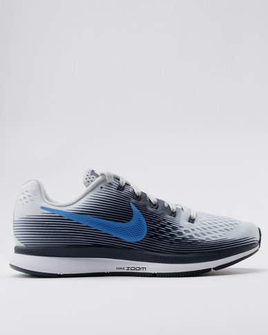 9f38fbb0b740 Nike Performance Men s Nike Air Zoom Pegasus 34 Running Shoe Multi ...