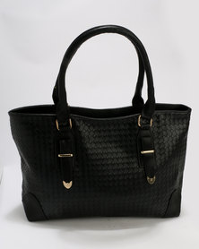 Joy Collectables Tote Black
