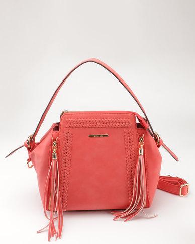 43 Dolce Vita Tassel Detail Handbag C