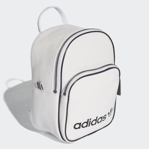 Classic X Vintage Mini Backpack   adidas 764cf07131