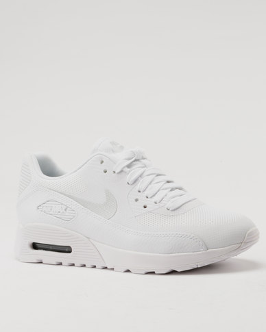 Nike Womens Air Max 90 Ultra 2.0 White  65ecacda4d12