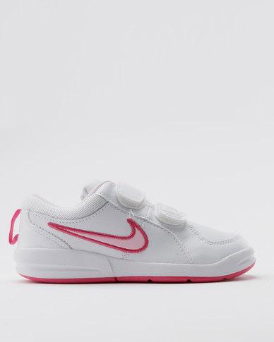 Nike Pico 4 (PSV) Sneaker White  c8fa3cedbae