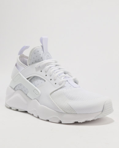 the latest c7c32 10a50 Nike Air Huarache Run Ultra White