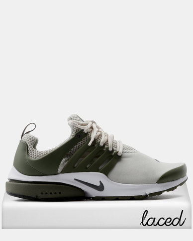 Nike Air Presto Essential Sneakers Multi