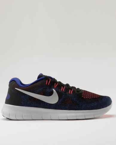 801026ec061d Nike Performance Men s Free Run 2017 Running Shoe Black