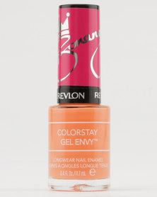 Revlon Bonang ColorStay Nail Enamel JOKERS WILD