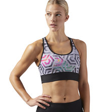 Speedwick High Impact  Bra
