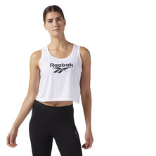 Vector Cropped Tank
