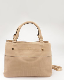 Blackcherry Bag Hand Bag Nude