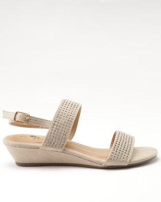 5361c89ce6e5 Neutrals Butterfly Feet Women s Shoes