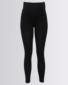 Me Tummy Tuck Leggings Black