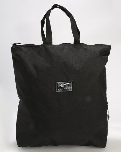 Puma Academy Backpack II Black