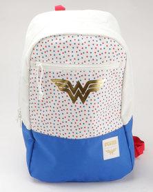 Puma Wonder Women Backpack Multi