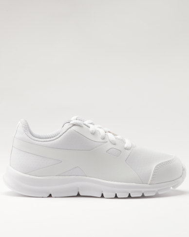 Puma Flexracer SL PS White
