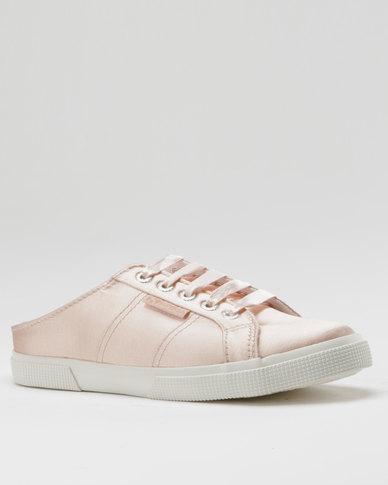 nuovo stile 13b74 4ebbb superga satin sneakers