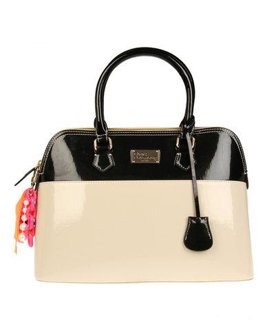 Paul S Boutique Maisy Handbag Black