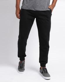 New Look Joggers Black