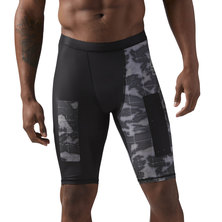RC Compression Short