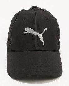 Puma Performance ESS Running Cap Black