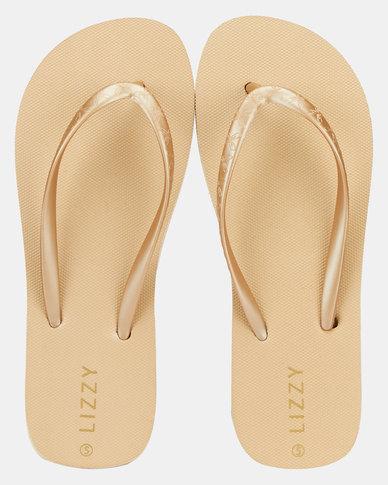Lizzy Poppy Gold