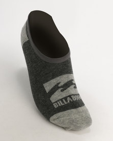 Billabong Socks Grey