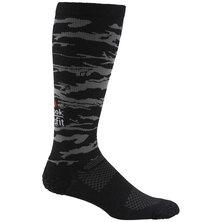Compression Camo Knee Sock 1p