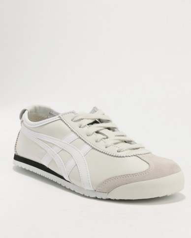 new style 7a055 5d35f Onitsuka Tiger Mexico 66 Sneaker Vaporous Grey/White